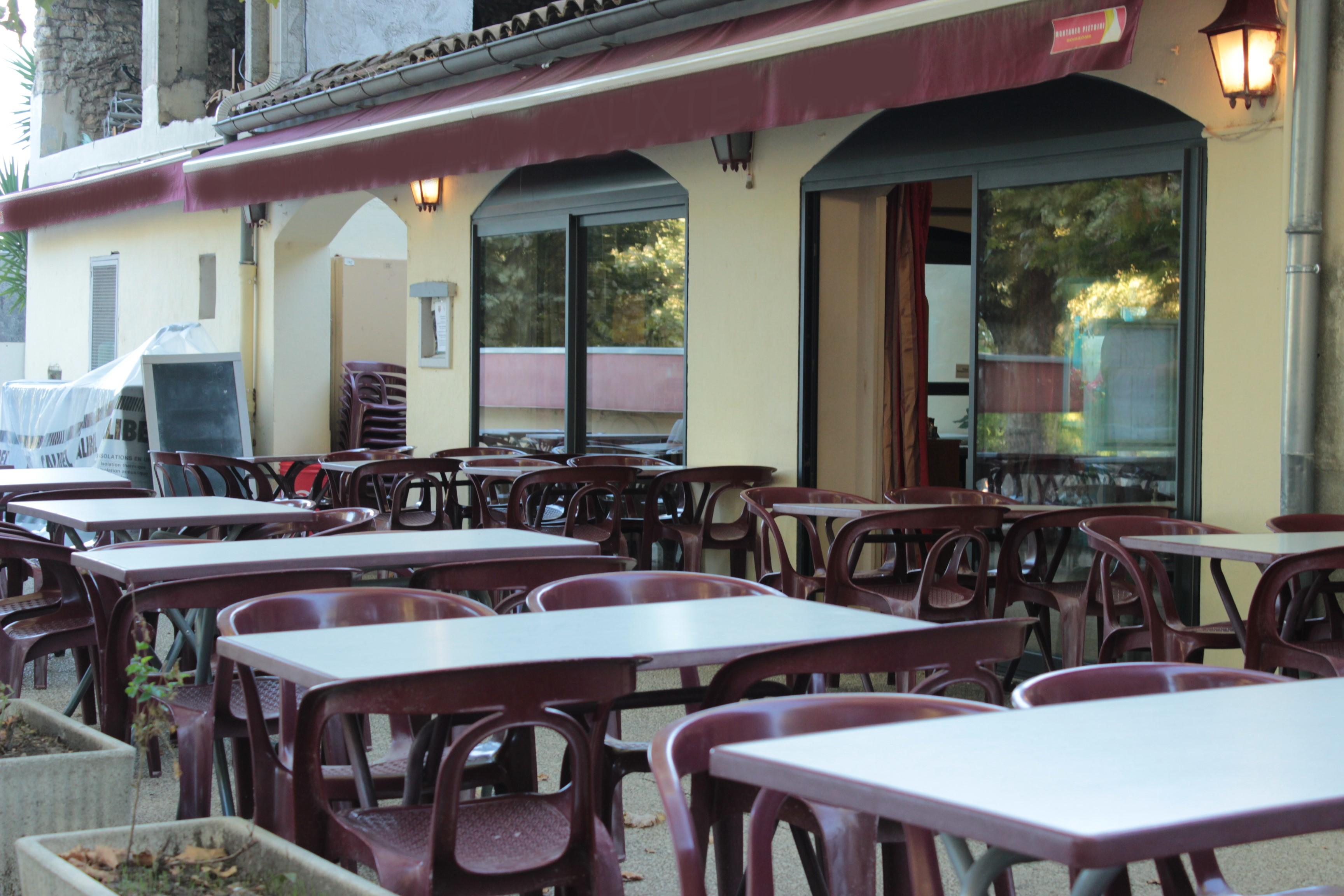 Bar Restaurant à vendre Ardèche